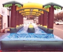 high quality inflatable slip n slide for adult