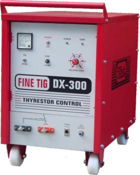 Dx300 Tig Welding Equipment