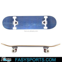 long boards complete longboard pro skateboard deck skateboard suppliers CE cetification