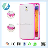 2014 New Top Quality Scratch-resistant aluminum case for samsung n9000