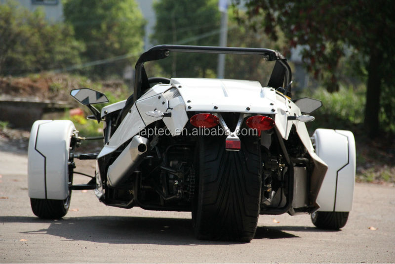 300CC new cheap trike for adult