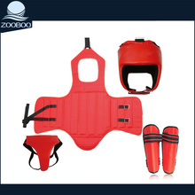 Taekwondo training equipment Type foldable Body Action System