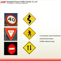 Used for highway street sign sign boards traffic signs
