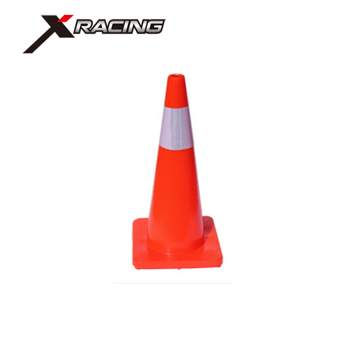 Xracing NM-A-1003 wholesale market 700mm Reflective Traffic Safety Road Cone