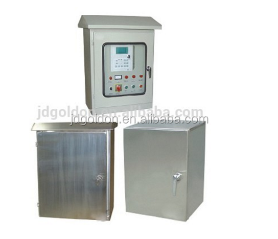 metal gear enclosure waterproof electrical panel box waterproof electrical panel