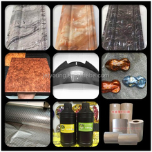 Water transfer printing blank film-water transfer printing hydrographic film--1.27m*200m.