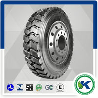 Truck Tire 385/55r19.5 Made In China