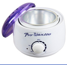 factory supply electric wax warmer/paraffin wax heater for hand