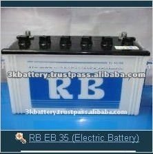 High Quality RB EB 35 Industrial 12V Deep Cycle Battery