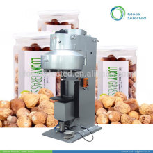 Bestselling products semi auto multi-function pet bottle aluminum foil sealing machine