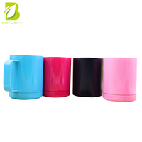 Wholesale Stainless Steel Insulated Double Wall Travel Coffee Mug CUP