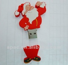 Best christmas gifts pen usb drive for kids 32gb cartoon character usb flash drive