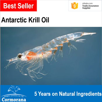 Best Selling 100% Pure Antarctic Krill Oil and Krill Oil Softgel