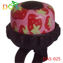Electric bike bell ,kids bicycle bells,plastic bell for bike