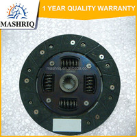 Auto spare parts clutch disc 31250 - 87708 for Daihatsu Charade