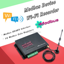 High accuracy temperature probe Modbus Device smart thermostat wifi