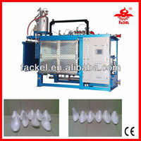 EPS Shoe Shaper Shape Moulding Machine