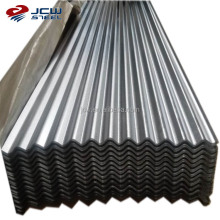 Building Material Light Weight Anti Rust Steel Galvanized Corrugated Roofing Sheet