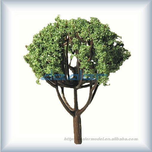 model tree/architectural model/scale model tree
