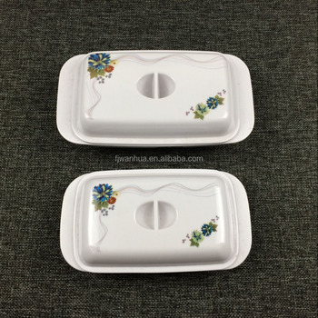Melamine cheese box wholesale