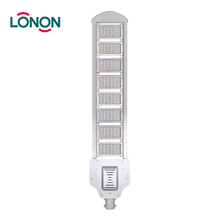 Energy saving high quality IP65 garden 240w led street light parts