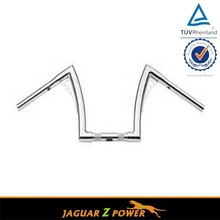 U-Shape Customized Chrome Plated Motorcycle Handlebar for HD Models