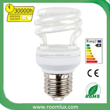 most selling products energy saving lamp,bulb energy saving lamp,4u energy saving lamp