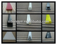 manufacture of silicone for windows