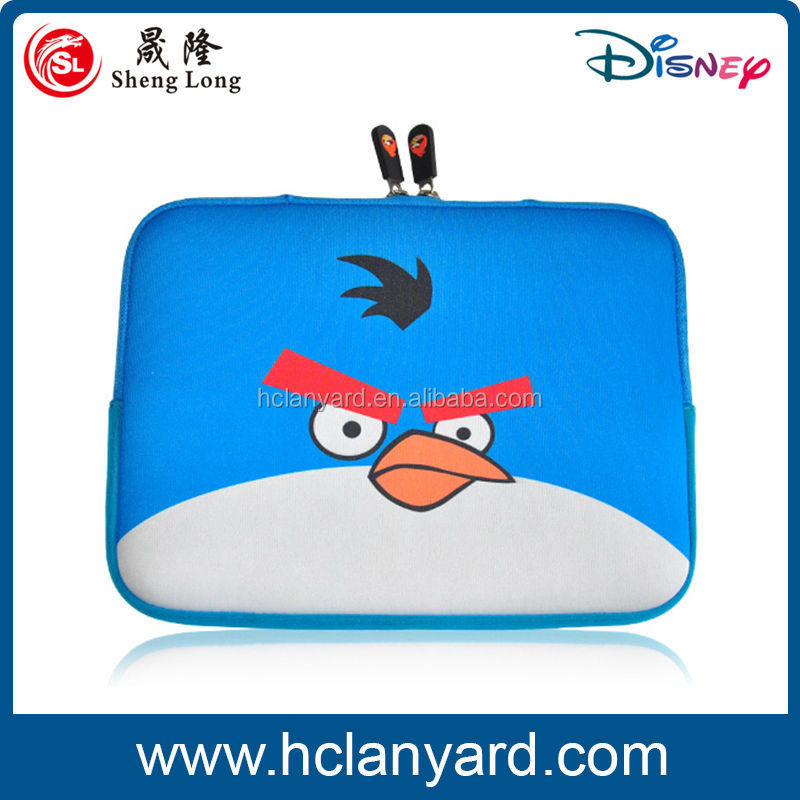 fashionable cheap custom neoprene laptop sleeve