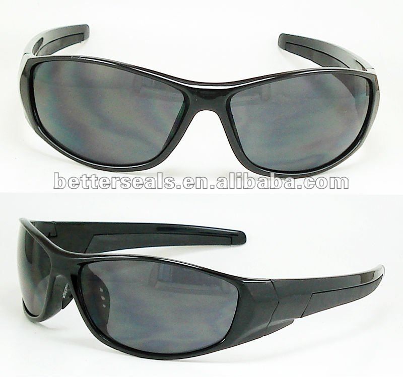 sport polarized sunglasses with CE EN1836