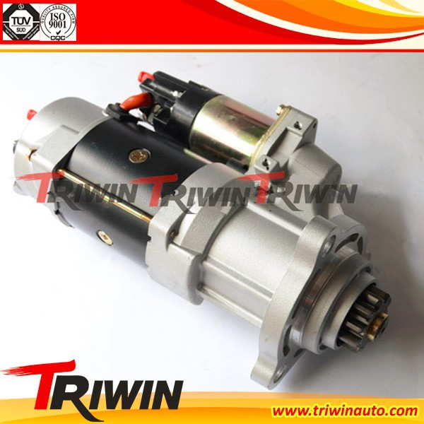 Diesel engine starter motor parts 1113277 delco remy auto for Starter motor for sale