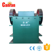 Hubei Canran High quality jaw crusher price list
