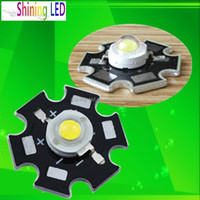 Good Quality Epistar Chip 1 w power led with heat sink