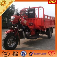 high quality petrol 3 wheel adult tricycle trike