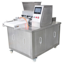 Automatic fortune cookie making machine
