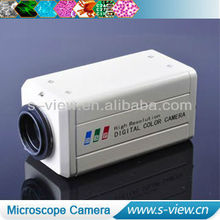 2MP VGA output Micorscope Video Camera