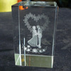 Wedding Decoration Gifts 3d Laser Engraving