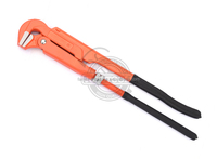 "1.5"" Free Sample Hand Tools Quick Release Straight Pipe Wrench"