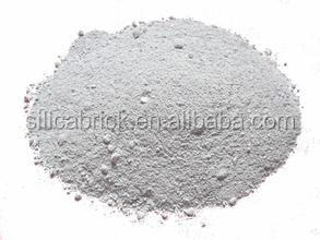 High quality Densified Silica fume/ Microsilica grade for construction
