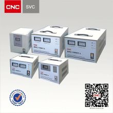 TND(SVC) new era voltage regulator