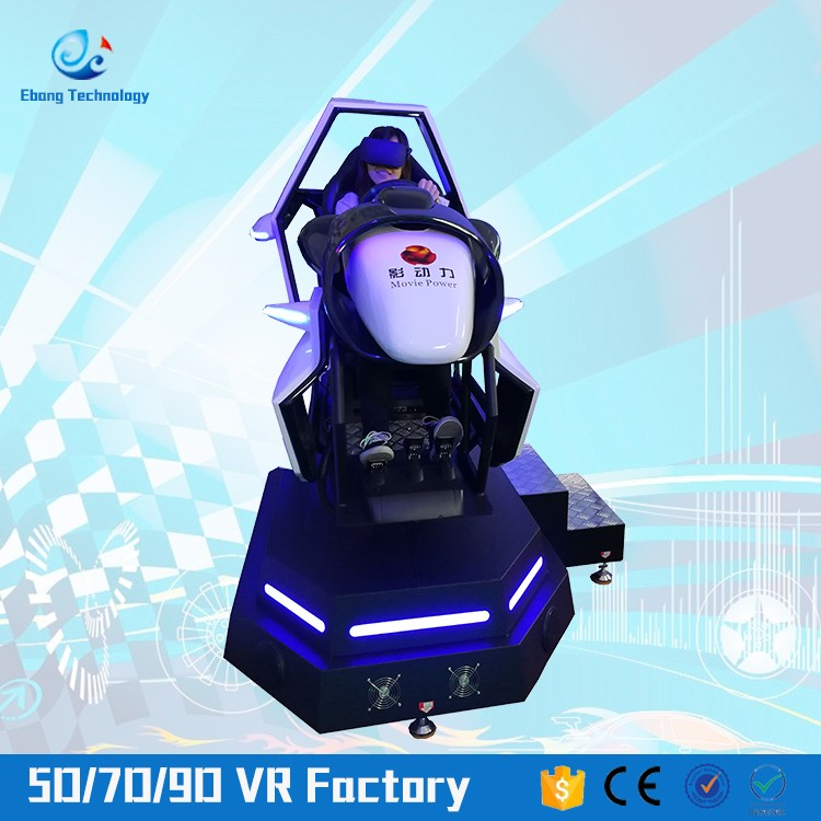 New business play free games car racing 9d vr with 3d car racing games car racing in Guangzhou