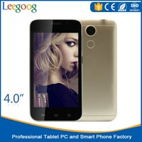 New best 4 inch china oem unlocked cheap orginal android smartphone