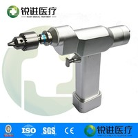 RJX-12-134 Medical Cordless Orthopedic Stainess Steel Drilling Pin