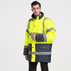Hi Vis Safety Workwear Reflective