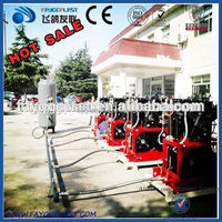 High pressure piston air compressor 30bar natural air compressor 1000l tank