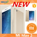 in stock !!Original Xiaomi Mi Max 2 6.44 Inch 5300mAh 4G LTE Smartphone FHD 4GB 64GB Snapdragon 625 Octa Core 12.0MP Cam phone