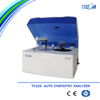 Automatic Portable Veterinary Clinical Chemistry Analyzer Equipment