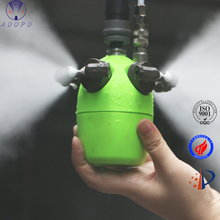 Non-wetting dry fog humidifier Mini fogger industrial humidifier