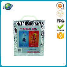 keep hot insulated thermal cooler food carrying bag