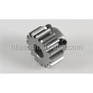 China precision cnc oem motor stainless steel gear,general motor gear